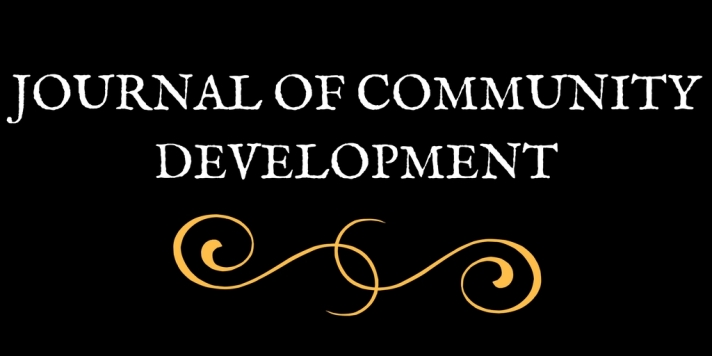 journal-of-community-development